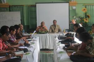 Pelatihan Pengembangan Diri - DI Yogyakarta