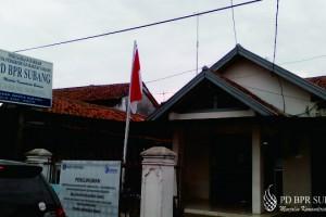 PD BPR Subang - Cabang Subang