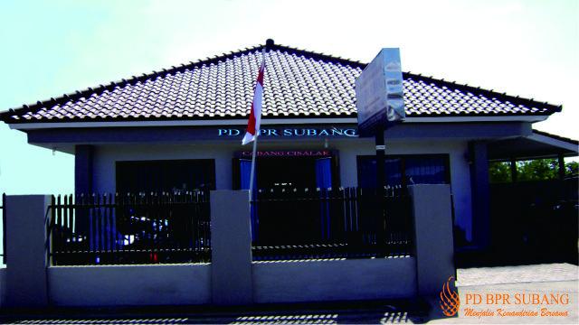 PD BPR Subang - Cabang Cisalak