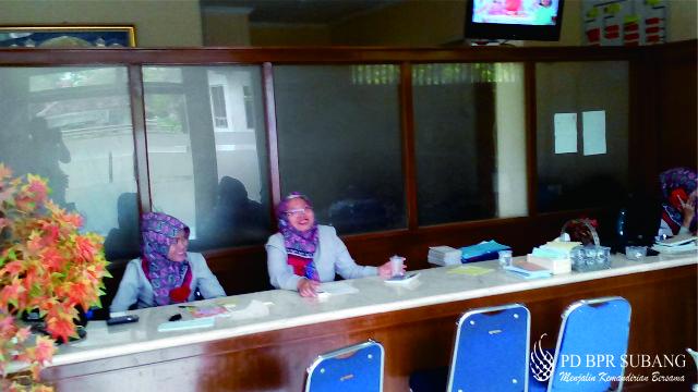PD BPR Subang - Cabang Ciasem