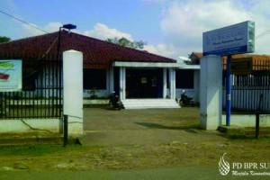 PD BPR Subang - Cabang Pamanukan