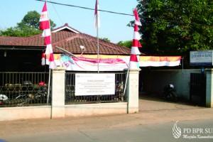 PD BPR Subang - Cabang Purwadadi