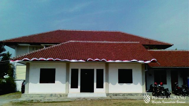 PD BPR Subang - Kantor Pusat