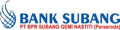 PT BPR Subang Gemi Nastiti (Perseroda)